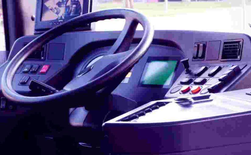 Październikowy rozkład jazdy autobusów TOA Stojeccy