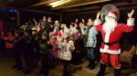 Zabawa noworoczna z Mikołajem dla dzieci