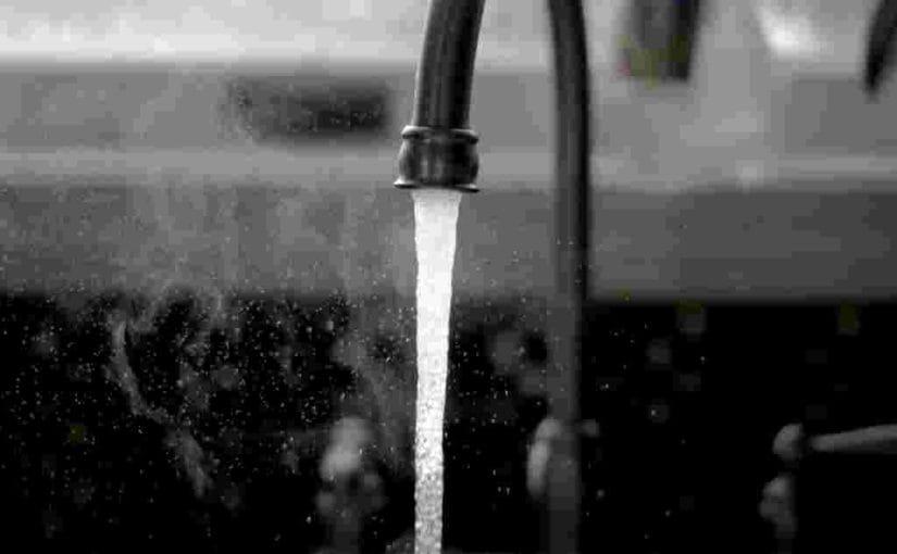 Zalecenie dotyczące wody z wodociągów